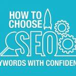 בחירת ביטויי חיפוש לקידום האתר